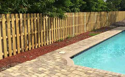 South Florida Fence Companies
