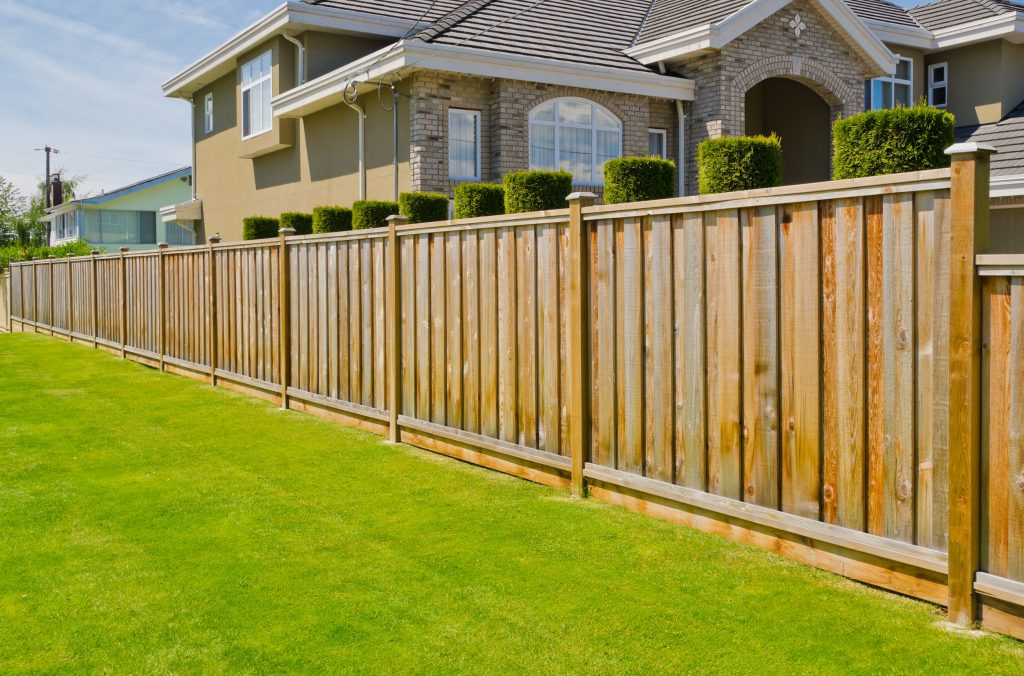 Benefits Of New Fence Installation | wood fence installation near me in palm beach county