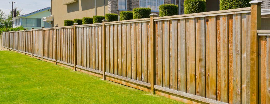 Benefits Of Installing A New Fence Deerfield Beach