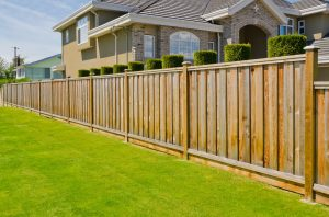 Benefits Of New Fence Installation